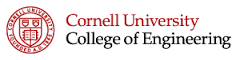 Cornell University College of Engineering logo