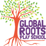 Global Roots Play School logo